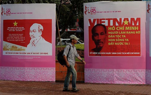 Ho-Chi-Minh-Stadt 2015