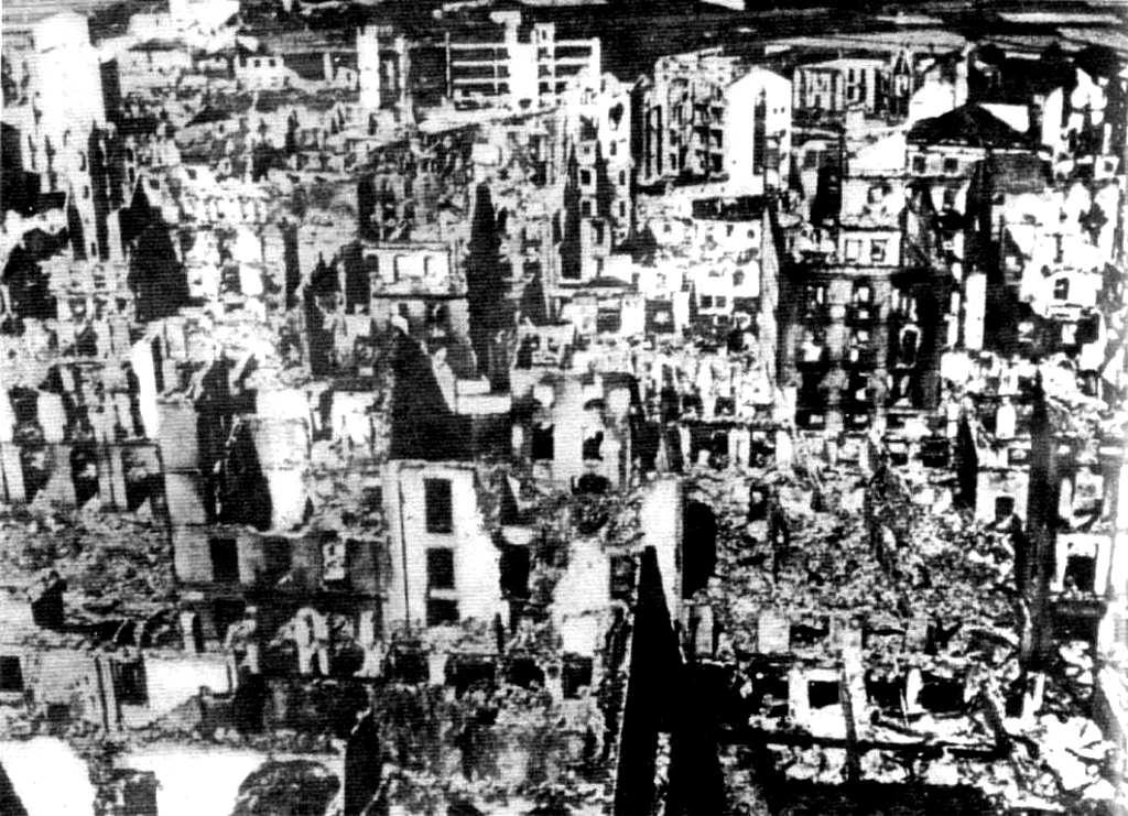 Erinnern an den Spanienkämpfer Fritz Teppich « DKP